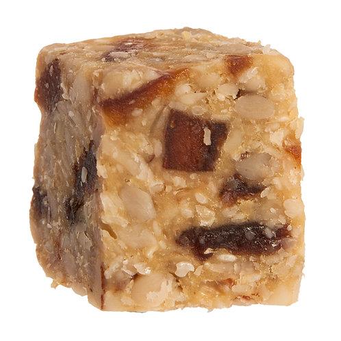 Honey Vanilla Chunks of Energy