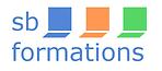 logo sb formations - informatique bureautique Rouen à distance
