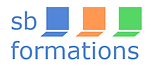 logo sb formations informatique bureautique Rouen à distance