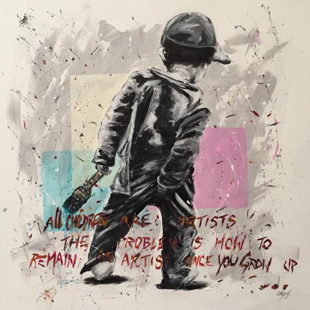 Enfant Artiste