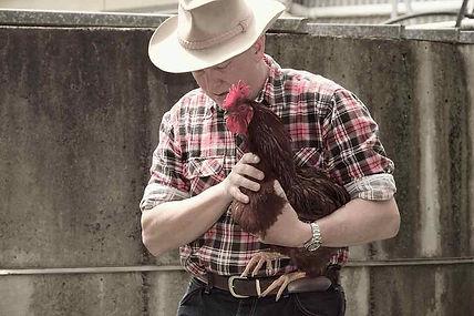 Otways Farm Stay Accommodation