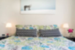 Otway Fields accommodation sleeps 2