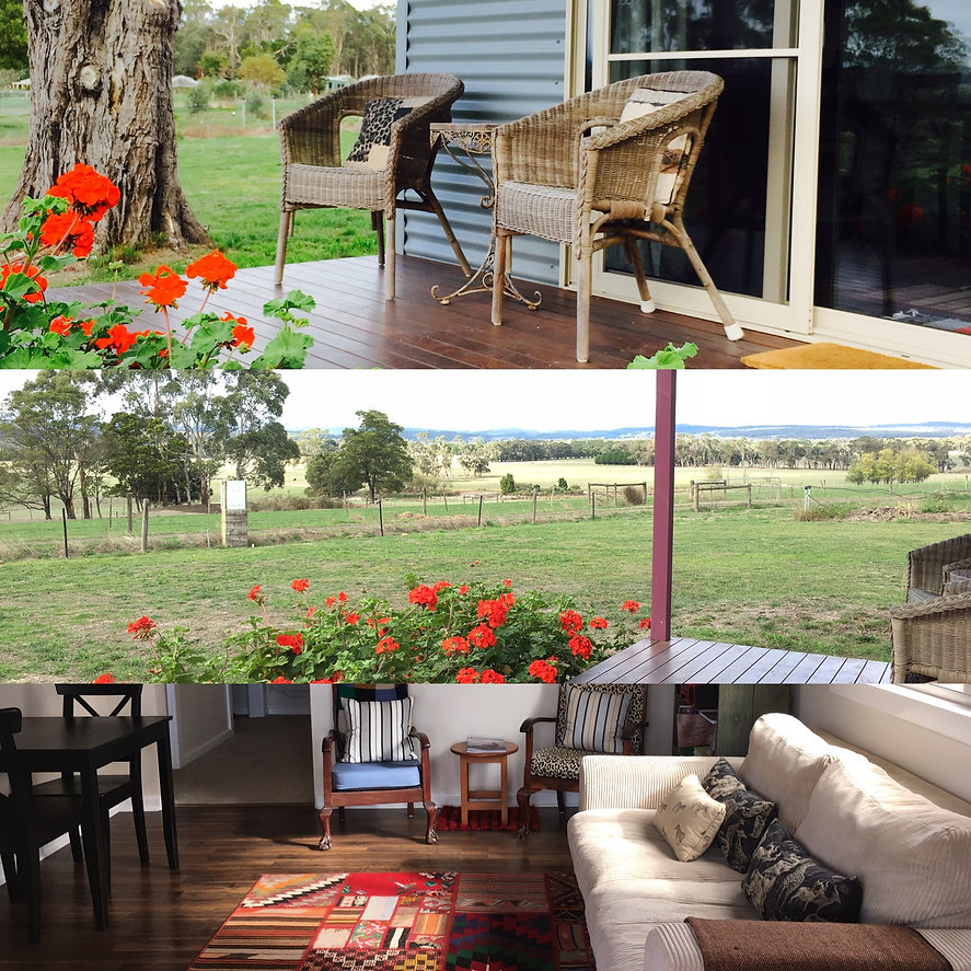 Otways Farm Stay Accommodation