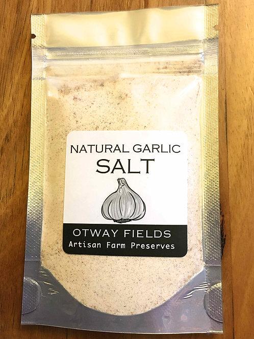 Natural Garlic Salt