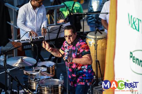Tito Puente, Jr.