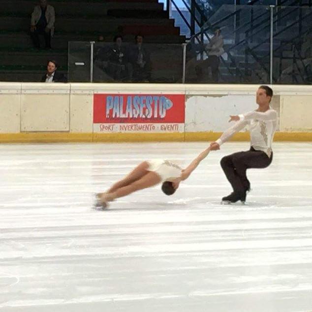 Fede on Ice 2017