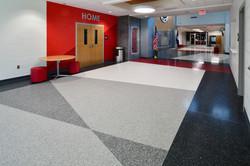 Fostoria 7-12 School