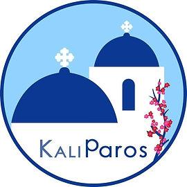 kaliParos logo