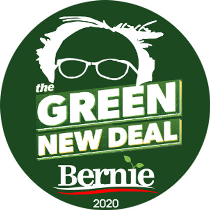 Green New Deal (214i)