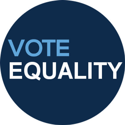Vote EQUALITY