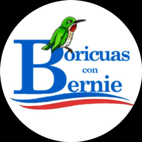 Boricuas con Bernie w/tody (213c)
