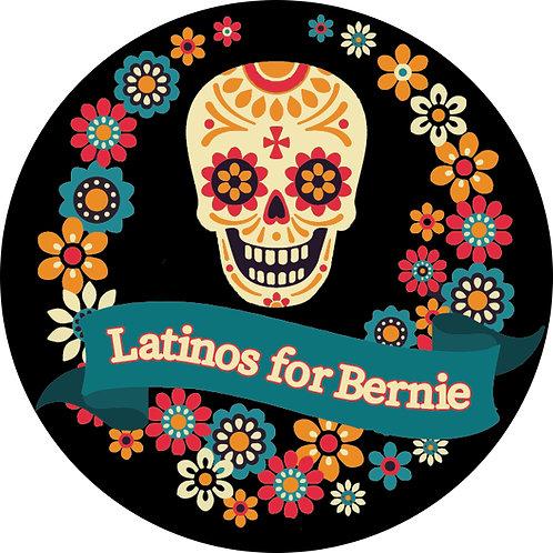 Latinos for Bernie (216g)