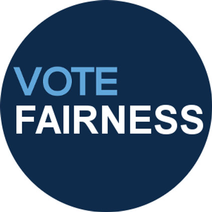 Vote FAIRNESS
