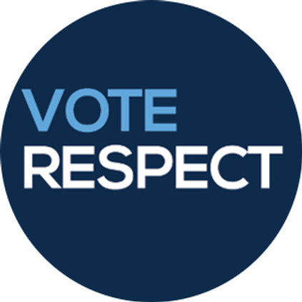 Vote RESPECT