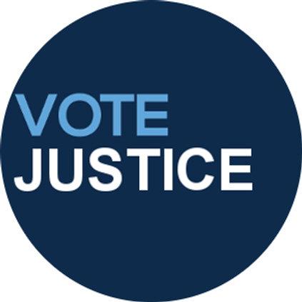 Vote JUSTICE