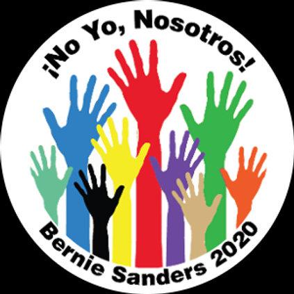 ¡No Yo, Nosotros!! (210c)