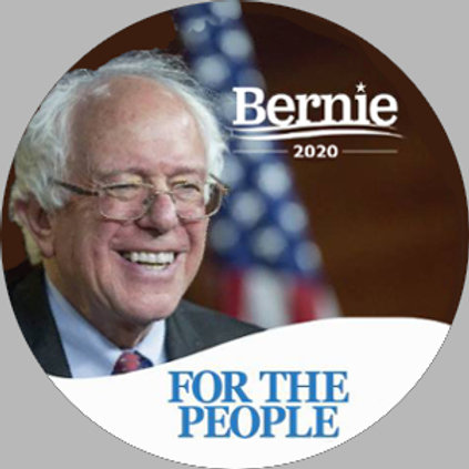 Bernie 2020 for the People (203f)