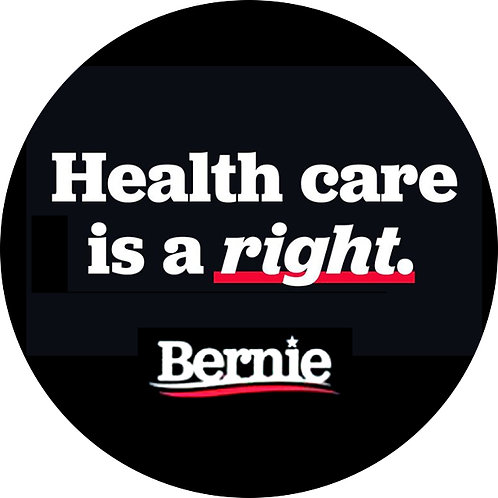 Health Care Is A Right (212d)