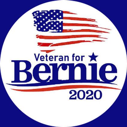 Veteran for Bernie (213e)