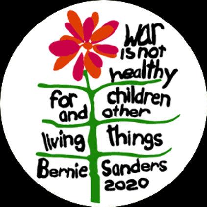 War Is Not Healthy (211d)