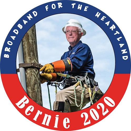 Broadband for the Heartland (209e)