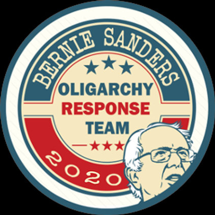 Oligarchy Response Team (201g)