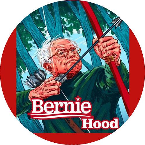 Bernie Hood (206a)