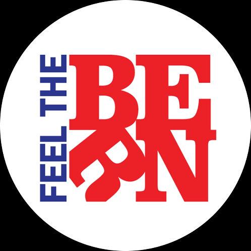 Feel the Bern (stacked) (206b)