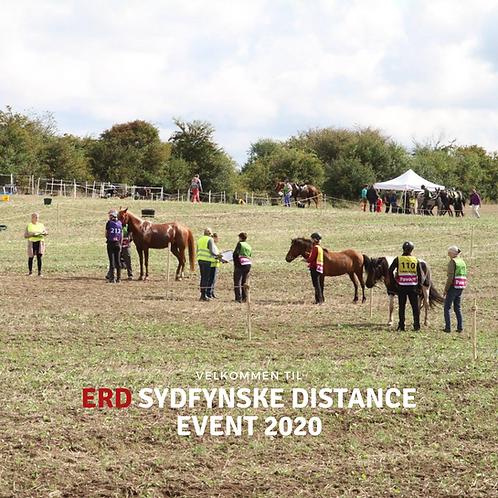 ERD Sydfynske Distance Event