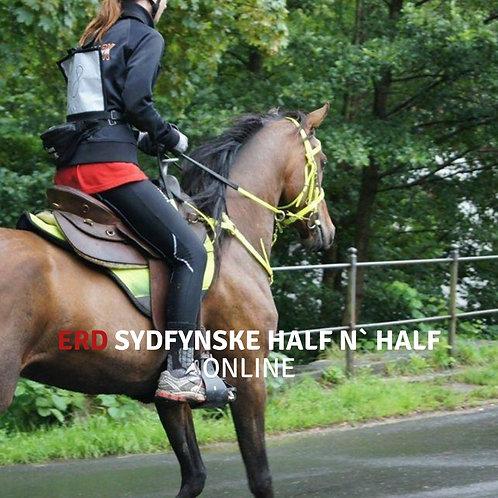 ERD Sydfynske Half n` Half