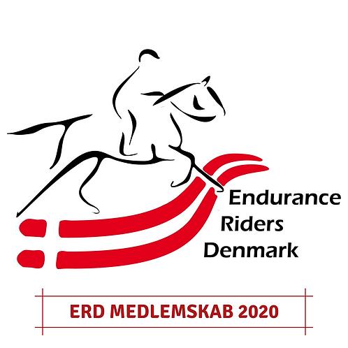 ERD Medlemskab 2020