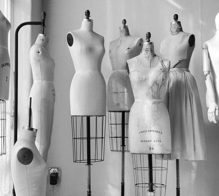 sewing alteration mannequins