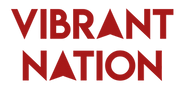 Vibrant Nation Logo