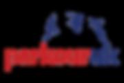 Parkour UK Logo