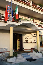 Hotel Ristorante Marinella
