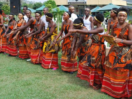 Being a Westerner; A Munyankole from Ankole