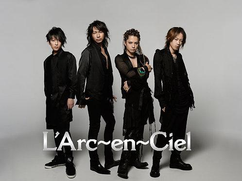 LArc - en - Ciel [ 1-year basic service ]