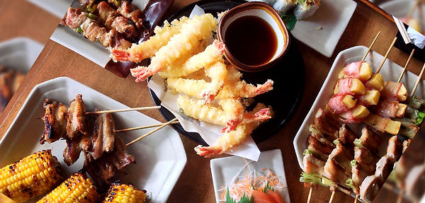 japan restaurant booking