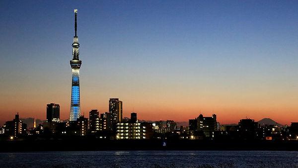 Tokyo Sky Tree ticket