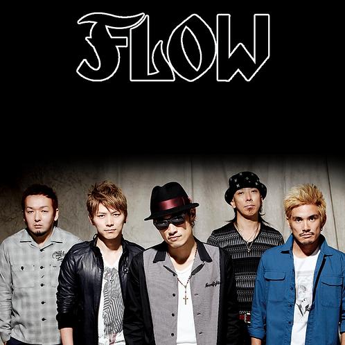 FLOW [ 1-year basic service ]