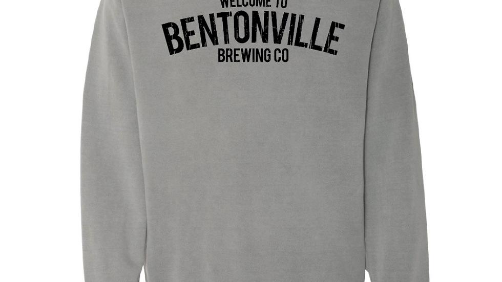 Welcome to Bentonville Crew