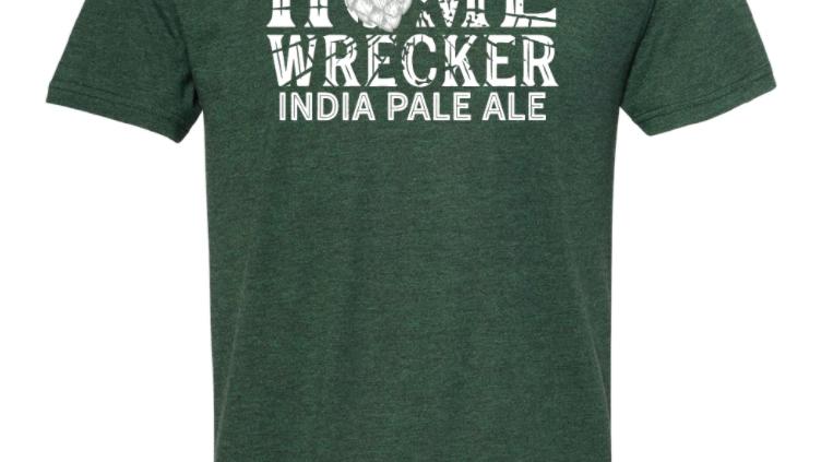 Homewrecker IPA T-shirt