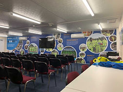 Signstore Signs and Print Portlaoise Wall Graphics