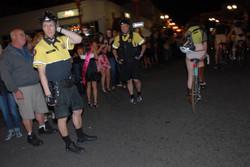 Officer Pickett