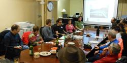 PAC meeting