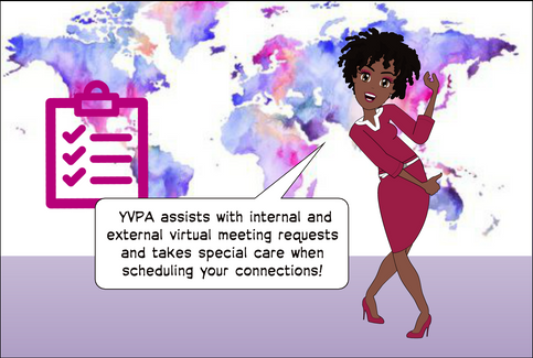 YVPA Scheduling 1