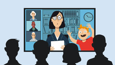 Monitor Meeting
