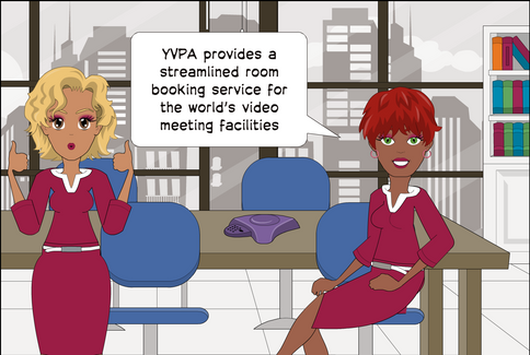 YVPA V-Rooms 2