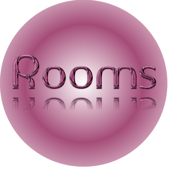 YVPA V-Rooms Logo