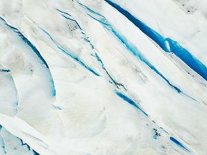 Cracked Glacier